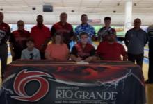 Shawn Woodyard to Bowl at Rio Grande